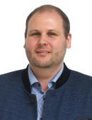 Stadtrat Andreas Schmid