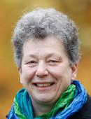Stadträtin Karin Fluhr